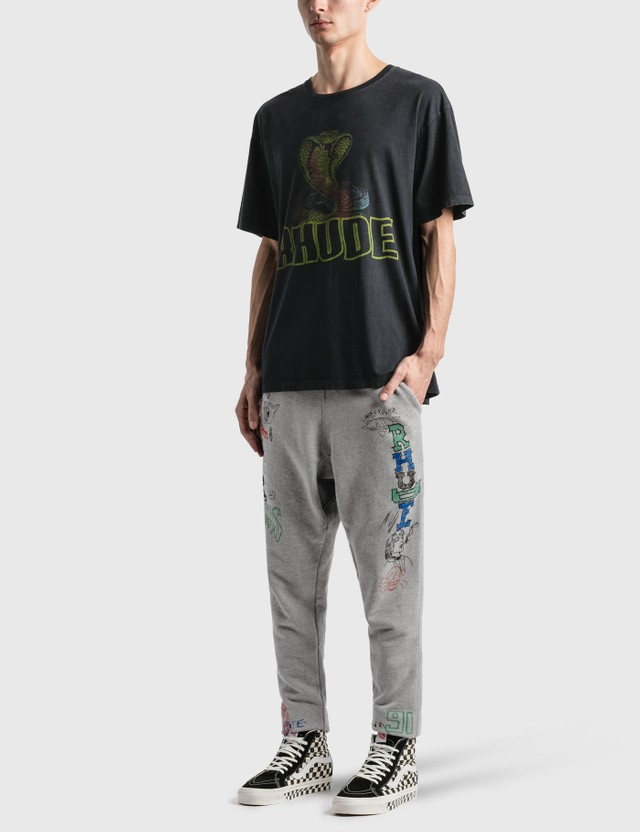 Rhude Cobra T-Shirt