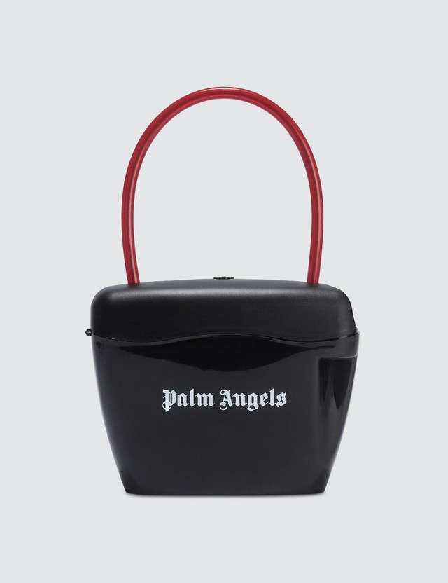 Palm Angels Padlock Bag