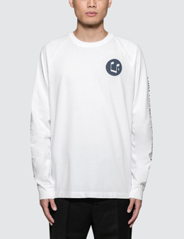 Wood Wood Han L/S T-Shirt