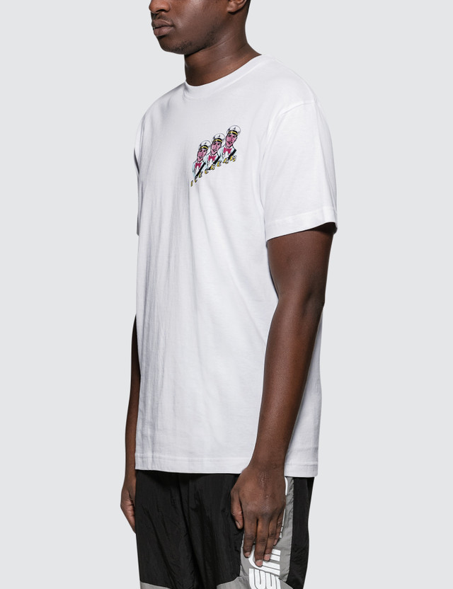 Icecream Ice Cream Man S/S T-Shirt