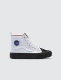 Vans Space Voyager SK8-HI MTE Kids Picture