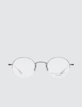 Barton Perreira Atticus Optical Glasses Picture