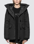 Canada Goose Rideau Down Parka Picture