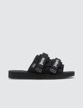 Palm Angels Suicoke Slider Picture