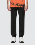 Helmut Lang Band Pull On Pant Picture
