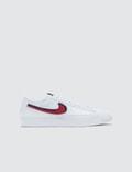 Nike Blazer Low Lthr Picture