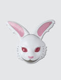 #FR2 Fxxking Rabbits Face Mask Picture