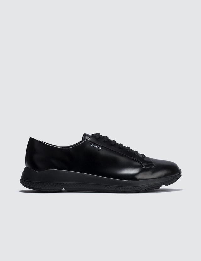 Prada Formal Sneaker