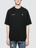 Marcelo Burlon Punch S/S T-Shirt Picture