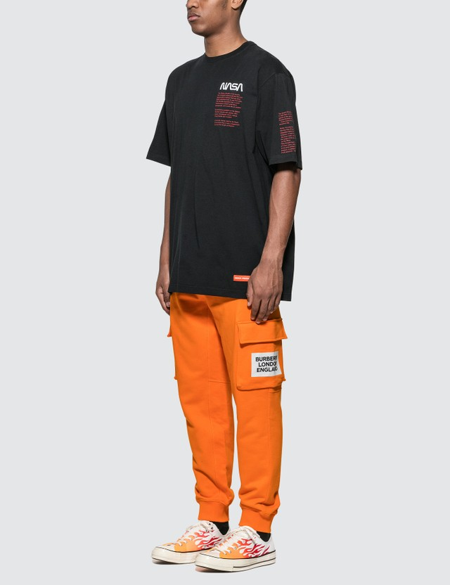 Heron Preston NASA Over T-Shirt