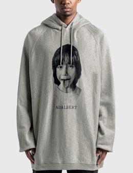 Takahiromiyashita Thesoloist Oversized Pullover Hoodie