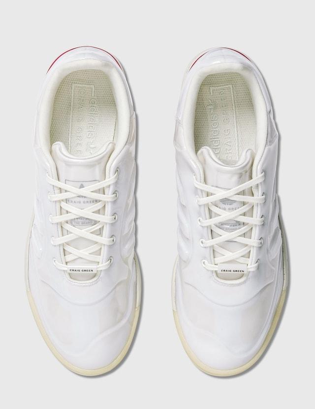 Adidas Originals Craig Green x Adidas Consortium Polta AKH III White Men