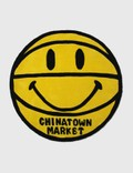 Chinatown Market Smiley Basketball Rug 4FT Picutre