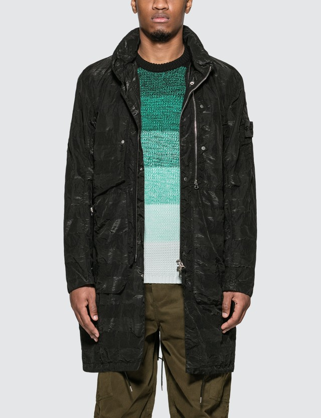 Stone Island Shadow Project Fishtail Parka