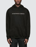 "Fuck Art, Make Tees ""Don't Say Motherfucker, Motherfucker"" Hoodie Picutre"