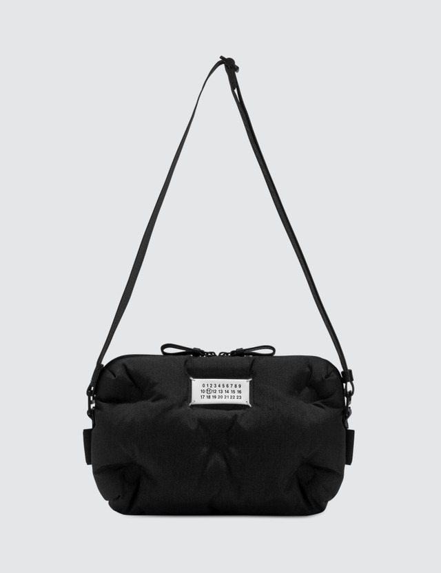 Maison Margiela Two Ways Nylon Pochette Bag