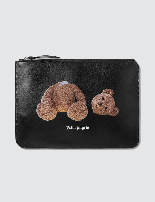 Palm Angels Kill The Bear Pouch