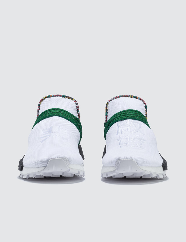 Adidas Originals Pharrell Williams X Adidas Pw Solar Hu NMD