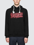 Maison Margiela Japanese Fleece Hoodie Picture