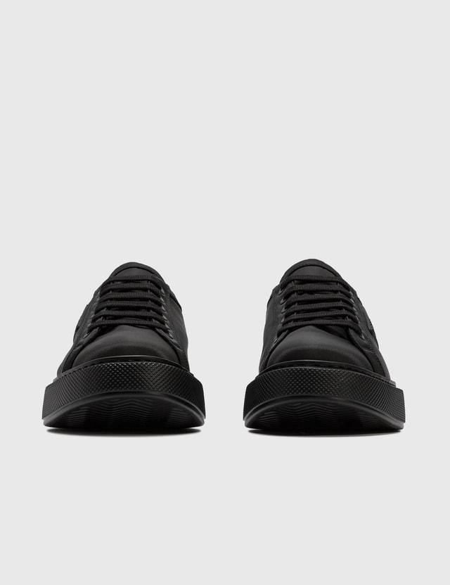 Prada Logo Nylon Sneaker