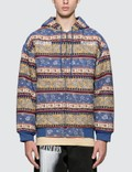Pleasures Paisley Heavy Hoody Picture