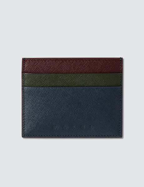 마르니 Marni Card Holder