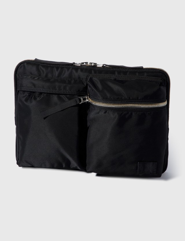 Sacai Sacai x Porter Laptop Pouch