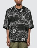 Mastermind World Bandana Vacation Shirt Picutre
