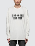 Stampd Bleached Dreams L/S T-Shirt Picture