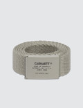 Carhartt Work In Progress Military Printed Belt Picture