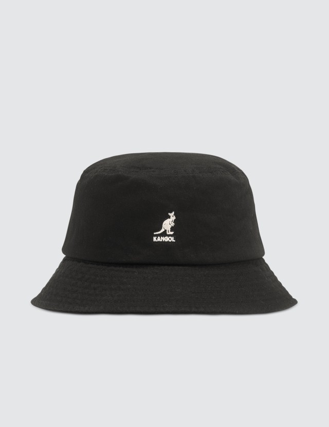 Kangol Washed Bucket Hat