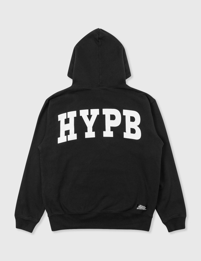 Stationeries by Hypebeast x Fragment HYPB Hoodie Black Unisex