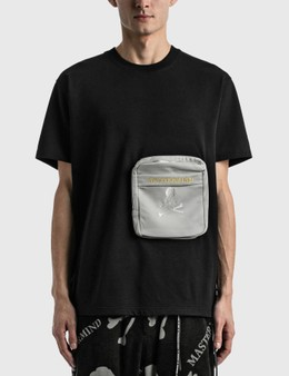 Mastermind World Bag Pocket T-shirt