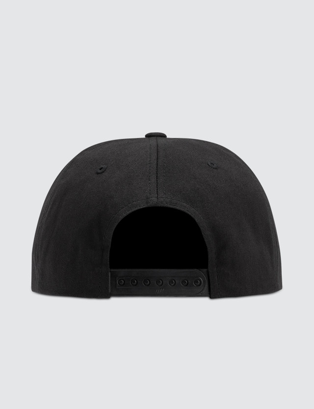 Pleasures Bear Snapback