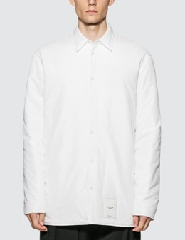 Maison Margiela Recycled Padded Shirt