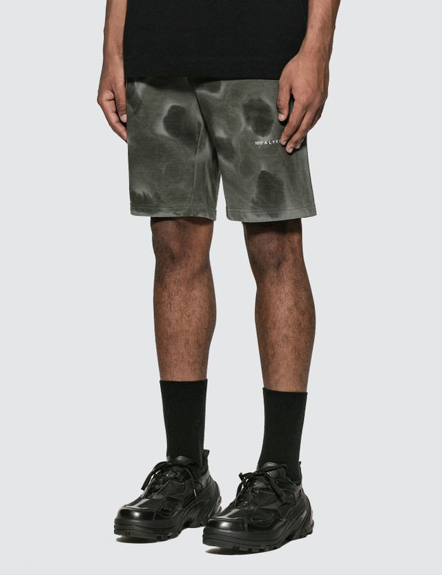 1017 ALYX 9SM Camo Shorts