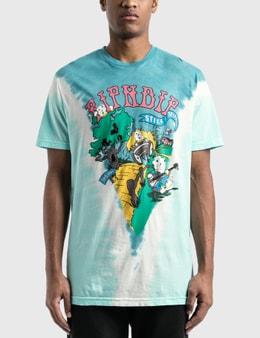 RIPNDIP Band Wagon T-Shirt