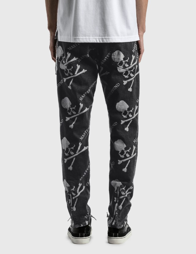 Mastermind World Monogram Jeans