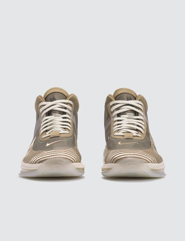 Nike John Elliott x Nike LeBron Icon Qs