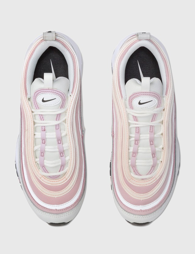 Nike Nike Air Max 97 Summit White/black-orange Pearl Women
