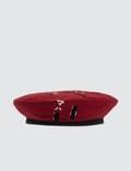 Maharishi Redacted Reversible Beret Picutre