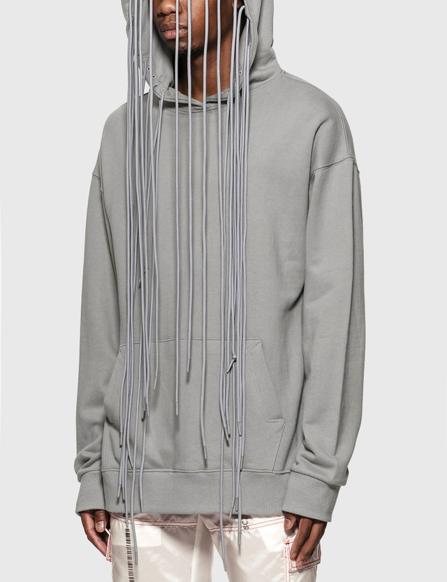 Post Archive Faction 3.0 Hoodie Left