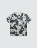 Stone Island Camo T-Shirt (Kids) Picture