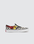 Vans Disney x Vans Classic Slip-On Kids Picture