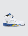 Jordan Brand Air Jordan 5 Retro 2013 Laney Picture