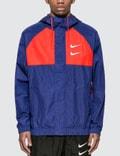 Nike Nike Sportswear Swoosh Woven Jacket