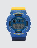 """G-Shock Thomas Marecki X G-Shock GD120NC """"No Comply"""" Picture"""