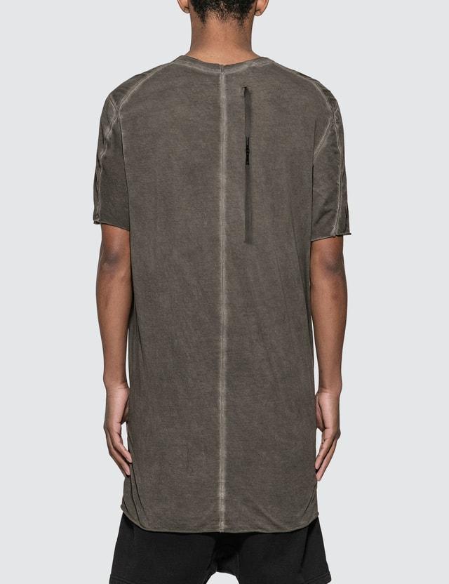11 By Boris Bidjan Saberi Tie Dye T-Shirt