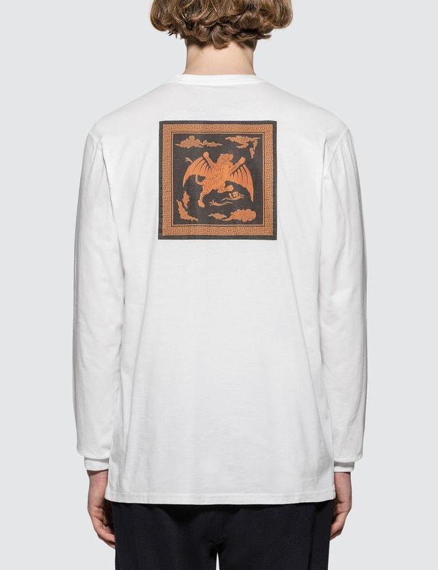 Maharishi Wise Tygers L/S T-Shirt