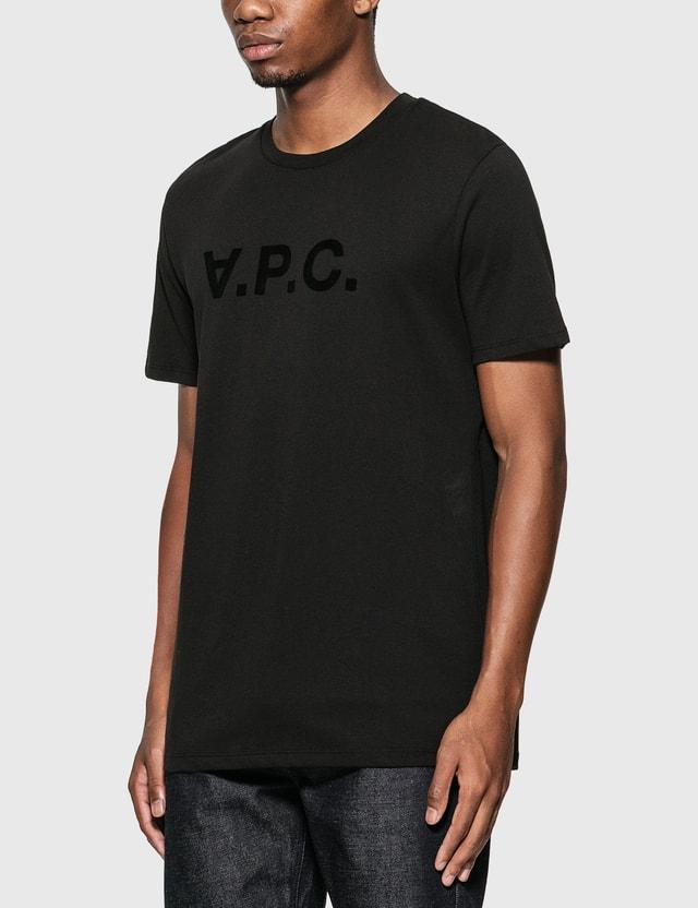 A.P.C. VPC T-Shirt Black Men